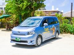 竹富島タクシー